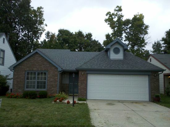 5026 Peppergrass Ct, Indianapolis, IN 46254