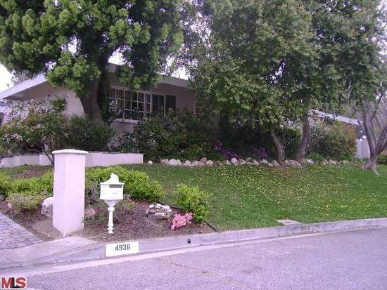 4936 Calvin Ave, Tarzana, CA 91356
