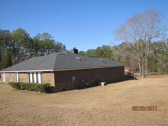 9101 Midland Woods Dr, Midland, GA 31820