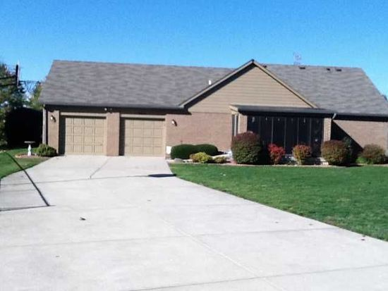 5811 Bold Ruler Dr, Indianapolis, IN 46237