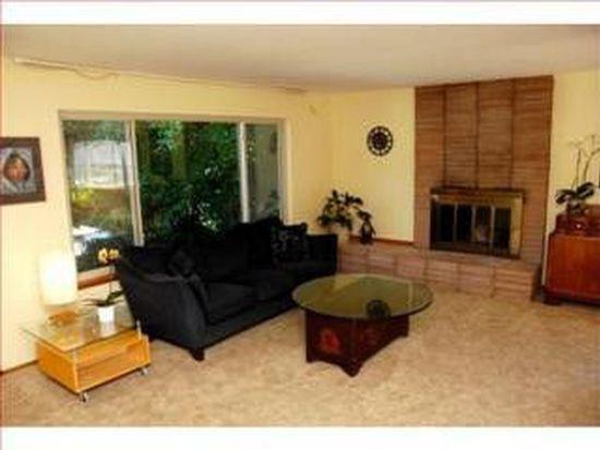 2603 Newlands Ave, Belmont, CA 94002