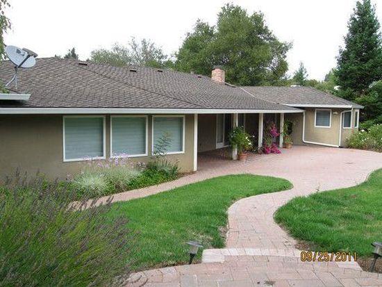 12600 Miraloma Way, Los Altos Hills, CA 94024