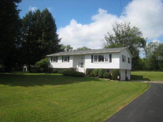 18541 Grange Center Rd, Saegertown, PA 16433