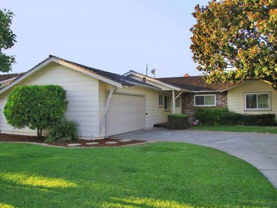 1105 Savannah Dr, San Jose, CA 95117