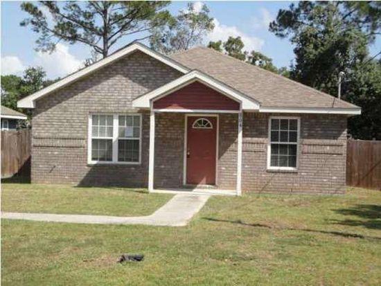 904 Calhoun Ave, Pensacola, FL 32507