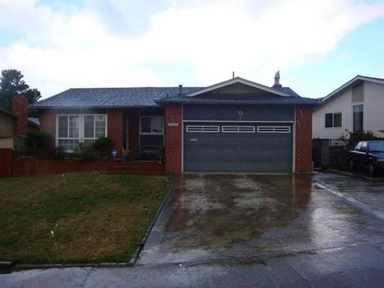 2801 Shannon Dr, South San Francisco, CA 94080
