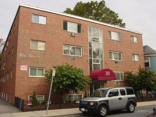 20 Dix St APT 44, Dorchester, MA 02122