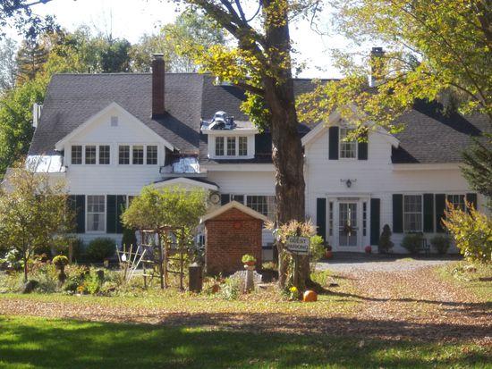 8451 Old Poland Rd, Barneveld, NY 13304