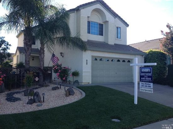 909 Tipperary Dr, Vacaville, CA 95688