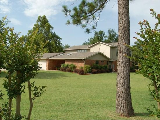 543 Ketch Creek Dr, Lawton, OK 73507