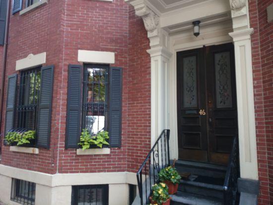 46 Appleton St, Boston, MA 02116