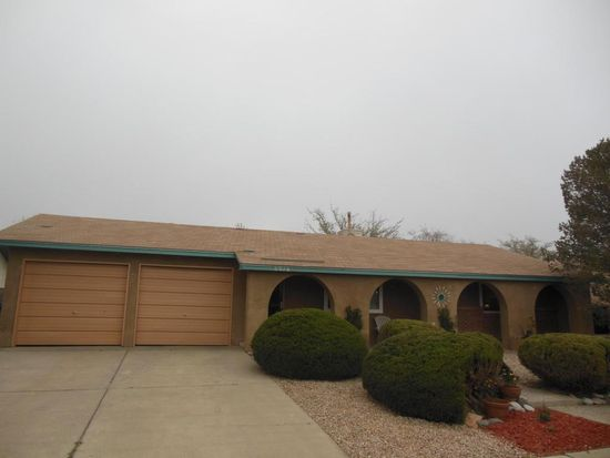5512 Sabrosa Dr NE, Albuquerque, NM 87111