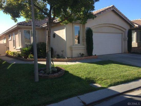 531 Northwood Ave, Banning, CA 92220