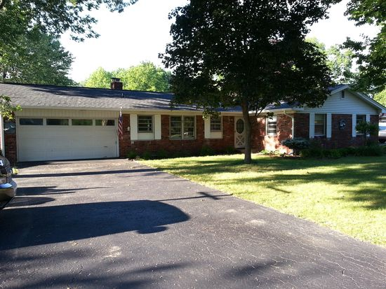 4866 E 71st St, Indianapolis, IN 46220