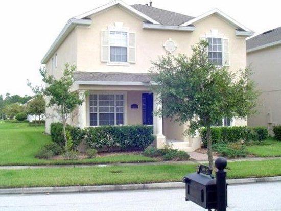 14656 Whittridge Dr, Winter Garden, FL 34787
