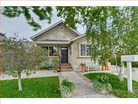 422 Pine St, Redwood City, CA 94063