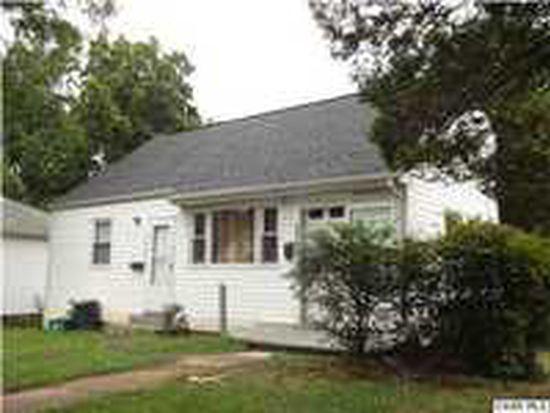 246 Shamrock Rd # A, Charlottesville, VA 22903