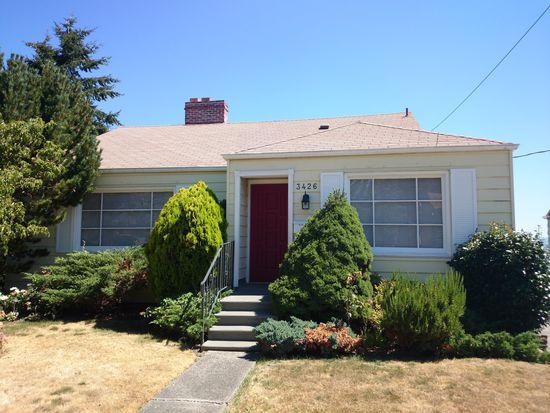 3426 Belvidere Ave SW, Seattle, WA 98126