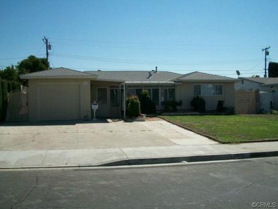 11512 Mossler St, Anaheim, CA 92804