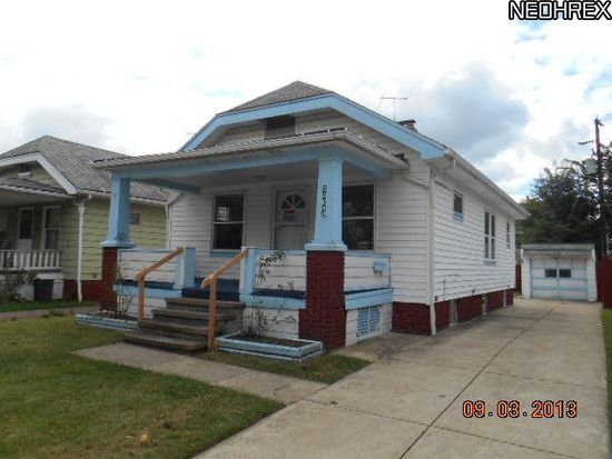 3484 W 126th St, Cleveland, OH 44111