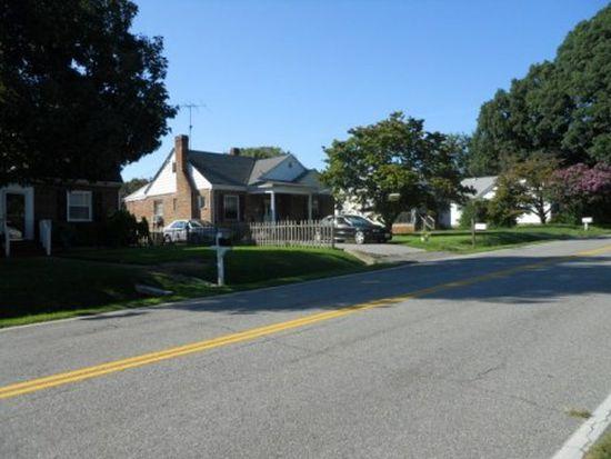 3702 Austin Ave, Richmond, VA 23222