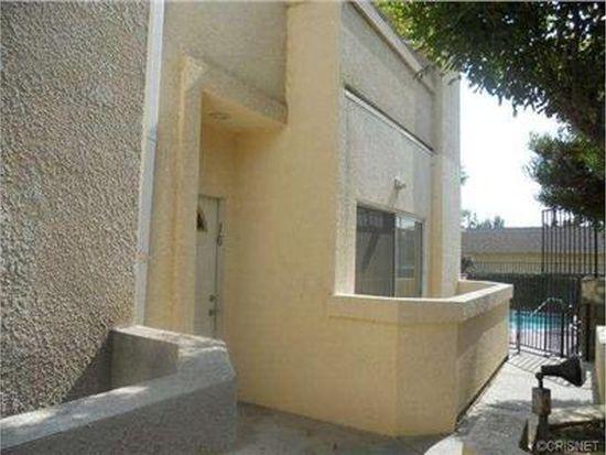 13600 Foothill Blvd UNIT 10, Sylmar, CA 91342