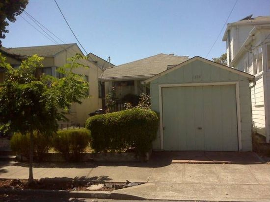 1208 Kains Ave, Berkeley, CA 94706
