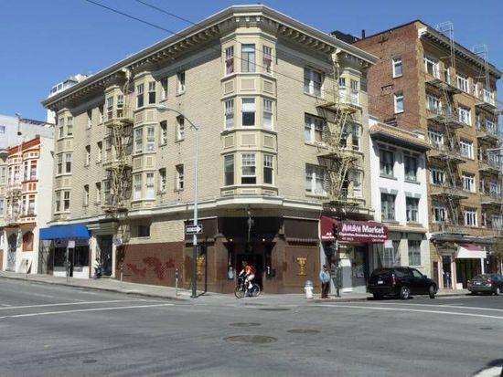 300 Hyde St APT 30, San Francisco, CA 94109