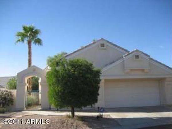 1128 E Mountain Vista Dr, Phoenix, AZ 85048