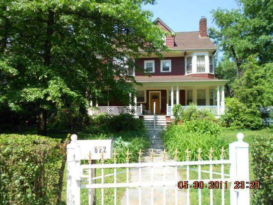618 Belvidere Ave, Plainfield, NJ 07062