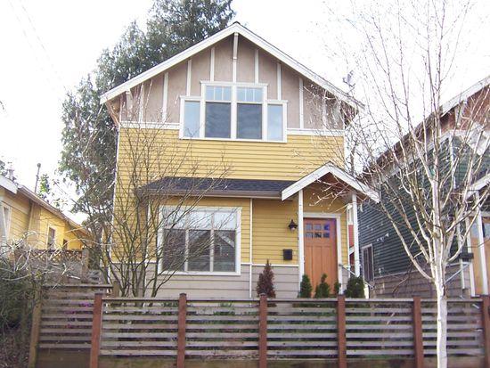 1611 22nd Ave, Seattle, WA 98122