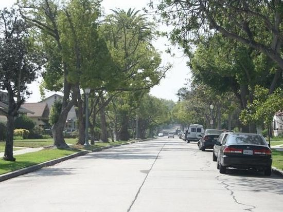 3560 Gundry Ave, Long Beach, CA 90807