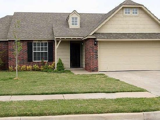 3510 E Berkeley St, Broken Arrow, OK 74014
