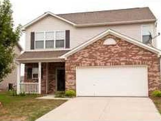7833 Valley Trace Ln, Indianapolis, IN 46237