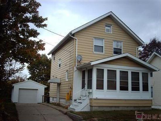161 Glenn St, Barberton, OH 44203