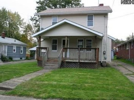 585 Mohawk Ave, Akron, OH 44305