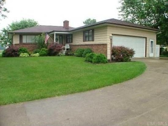 5459 Ebright Rd, Canal Winchester, OH 43110