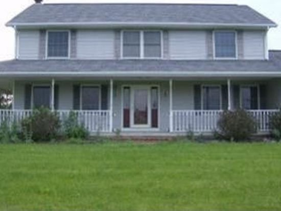 16820 Erhart Northern Rd, Valley City, OH 44280