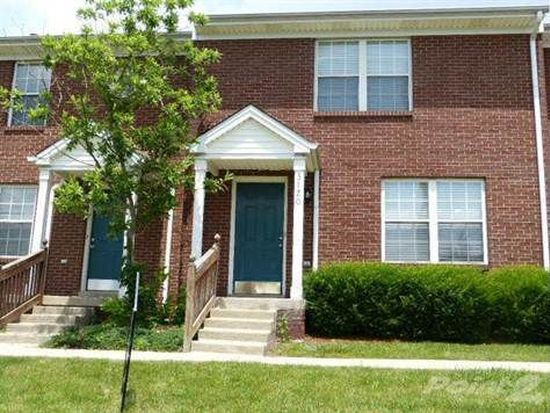 3120 Mapleleaf Sq, Lexington, KY 40509