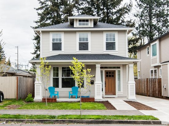 8826 N Drummond Ave, Portland, OR 97217