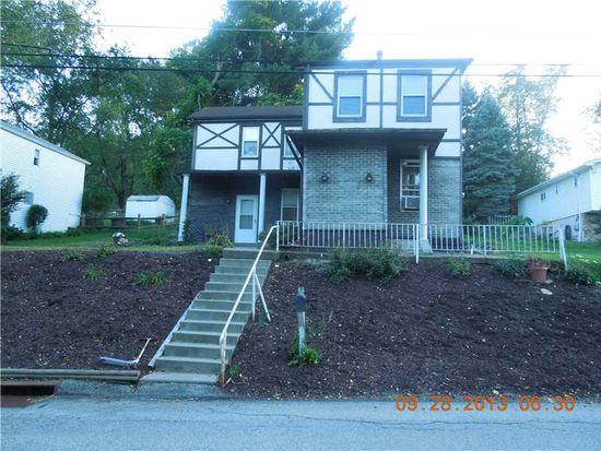 34 Gensler Rd, Pittsburgh, PA 15236