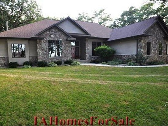 3820 Toddville Rd, Toddville, IA 52341