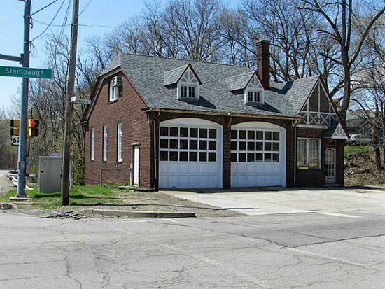 162 Stambaugh Ave, Sharon, PA 16146