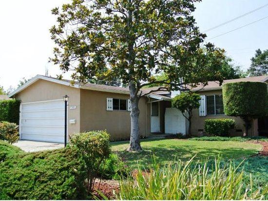3551 Mauricia Ave, Santa Clara, CA 95051