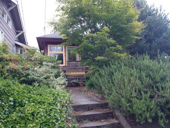 4528 Bagley Ave N, Seattle, WA 98103