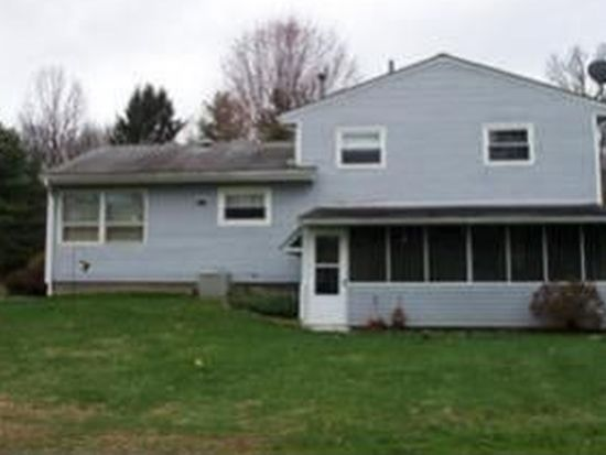 927 Renninger Rd, New Franklin, OH 44319
