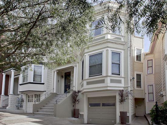 429 Noe St, San Francisco, CA 94114