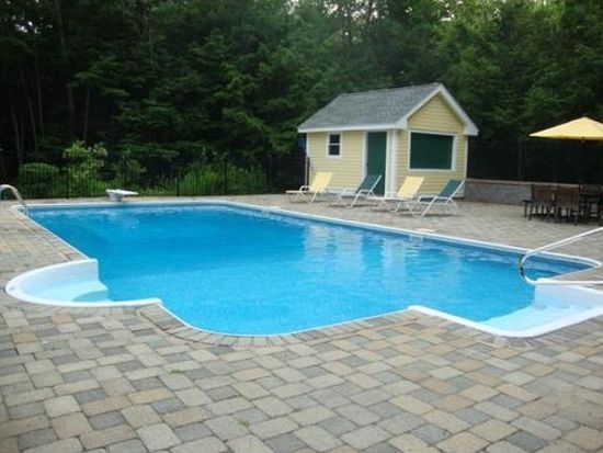 321 Knower Rd, Westminster, MA 01473