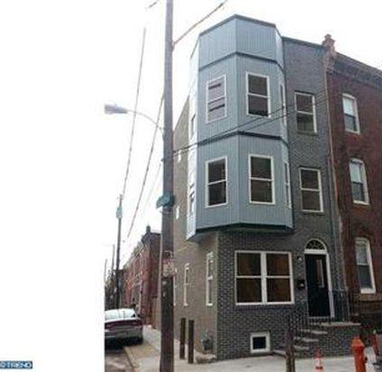 1520 S 4th St, Philadelphia, PA 19147