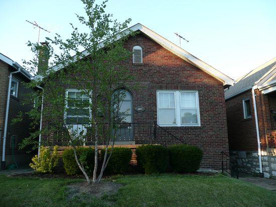 4047 Oleatha Ave, Saint Louis, MO 63116